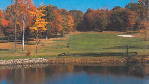 Executive at Rockland Lake GC