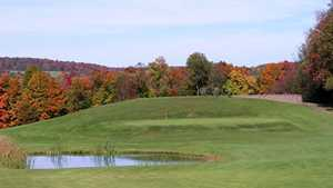 Elm Tree GC: #11