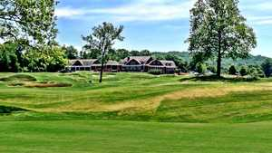Hollow Brook GC: #7