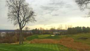 Hudson National GC: #11