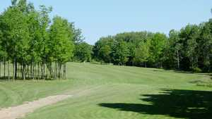 Holland Heights GC: #3