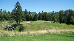 Lake Placid Club - Links: #11