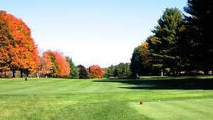 Mount Kisco CC: #12