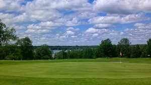 St. Lawrence State Park GC