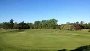 Bluff Point GC: #7