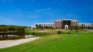 Sheraton Colonia GC