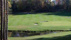 Clifton-Fine Municipal GC