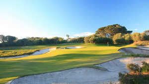 Royal Melbourne GC - West: #5