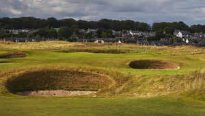 Carnoustie Golf Links - Championship: #16