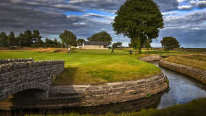 Carnoustie Golf Links - Championship: #10