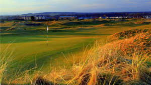 Carnoustie Golf Links - Buddon Links: #1