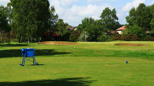 Carnoustie Golf Links - Buddon Links: #8
