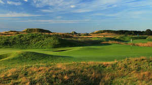 Carnoustie Golf Links - Buddon Links: #2
