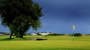 Carnoustie Golf Links - Burnside: #5