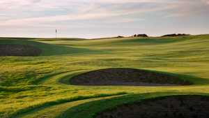 Royal Porthcawl GC: #1