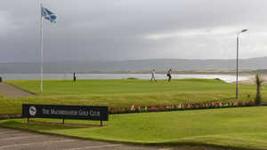 Machrihanish GC