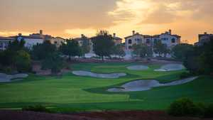 Jumeirah Golf Estates - Earth: #7