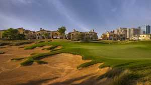 Jumeirah Golf Estates - Fire: #2