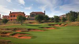 Jumeirah Golf Estates - Fire: #6