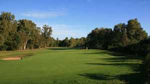 Woodhall Spa GC at National Golf Centre - Hotchkin: #17