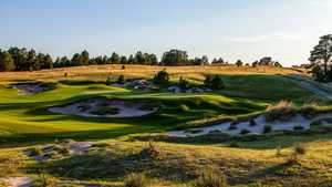 The Prairie Club - Pines