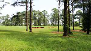 GC at Cuscowilla