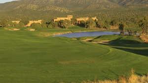 Paa-Ko Ridge GC - Course 1: #9