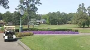 Pine Needles Resort & GC