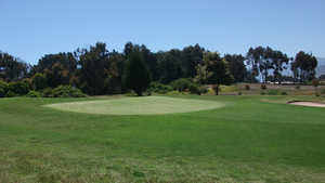 Marbella CC - North Pacific: #6