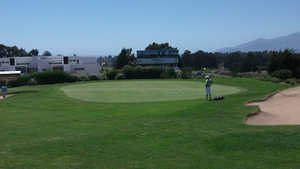 Marbella CC - North Pacific: #9