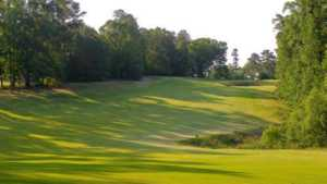 Methodist College GC: #13