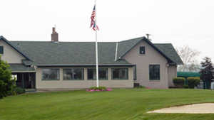Galion CC: Clubhouse