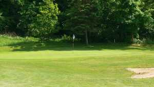 Forest Hills GC: #2