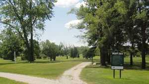Hickory Hills GC