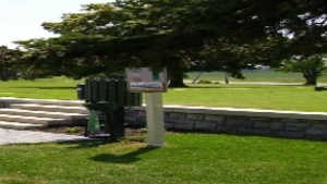 Veterans Memorial Park GC