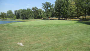 Suffield Springs GC: #7