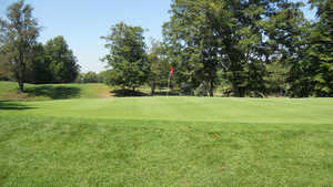 Suffield Springs GC: #6