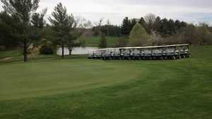 Meigs County GC