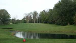 Orange Creek GC