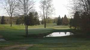 Geauga Hidden Valley GC: #8