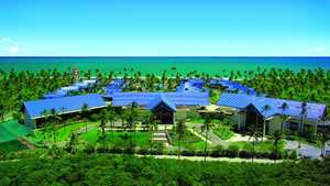 Summerville Beach GC