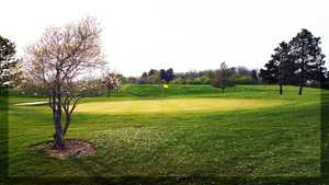 Ironwood GC: #9