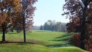 Wooster CC