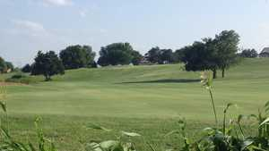 Rolling Meadows GC