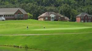 Patriot Hills GC