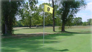 Tahlequah City GC: #8