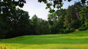 Prince William GC: #3