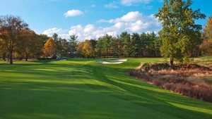 Weyhill at Saucon Valley CC: #10