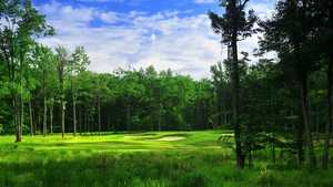 Jack Frost National GC: #3