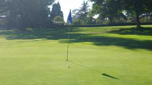 Queen Elizabeth Park Pitch & Putt